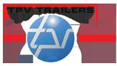TPV Tieflader  TL-EU2 Hochplane schwarz