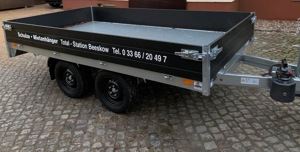 Mietstation Beeskow